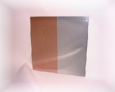 Thermal insulation window film IB 340 bronze