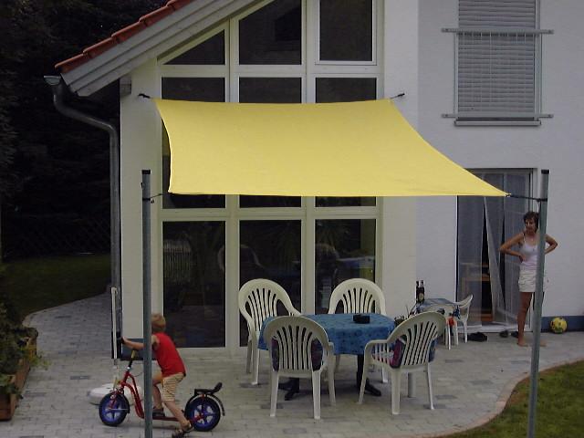 rechteck sonnensegel sonnensegel auf mass u trapez with rechteck sonnensegel elegant. Black Bedroom Furniture Sets. Home Design Ideas
